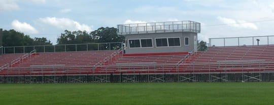 Glencliff's new stadium will be named in honor of former coach Jim Wilson.
