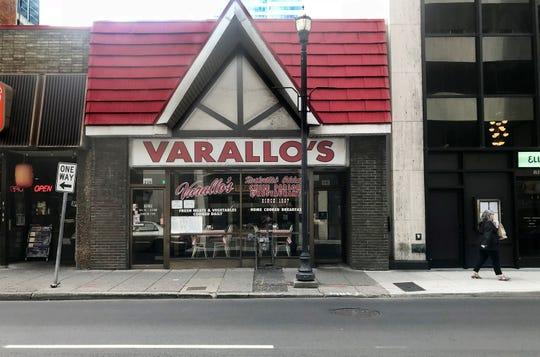 Varallo's Restaurant