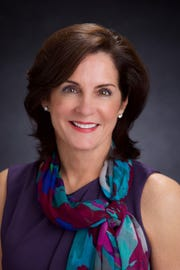 Adria Starkey is Collier County president for FineMark National Bank & Trust.