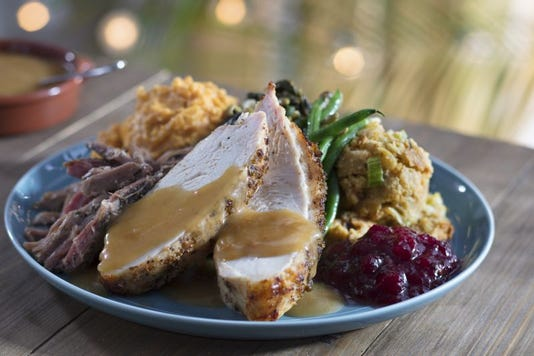2018 Thanksgiving Restaurants Open In Naples Fort Myers Cape Coral