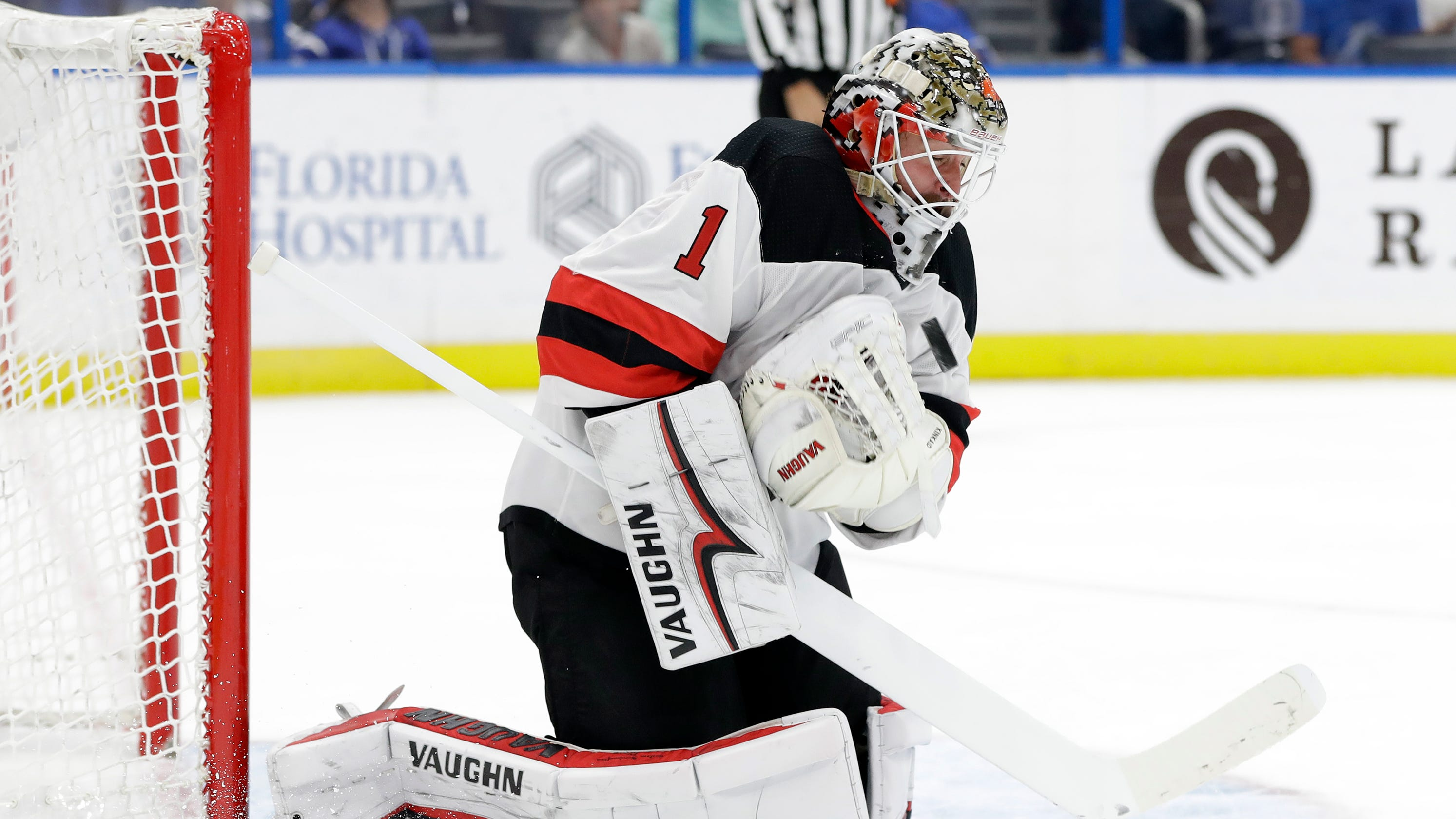 Why have the NJ Devils struggled on the road  3 observations e6e657811