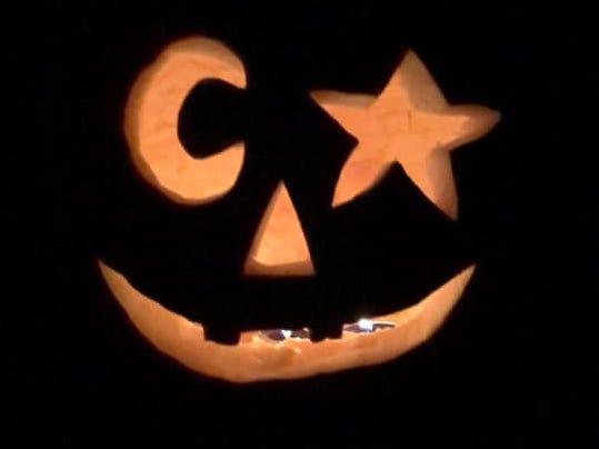 Pumpkin by Stephanie Garcia.