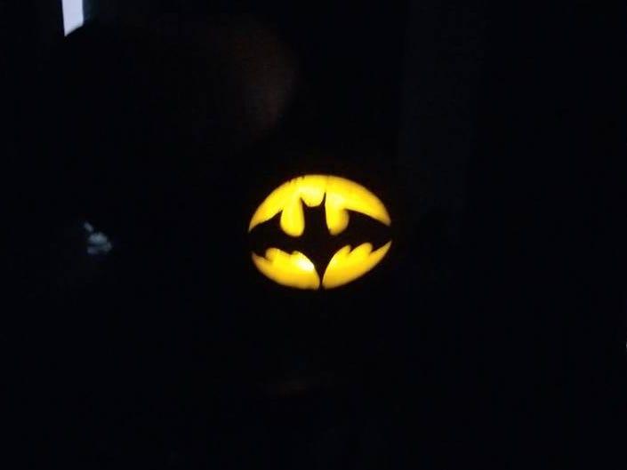 Pumpkin by Benjamin and Dannyelle Carrillo.
