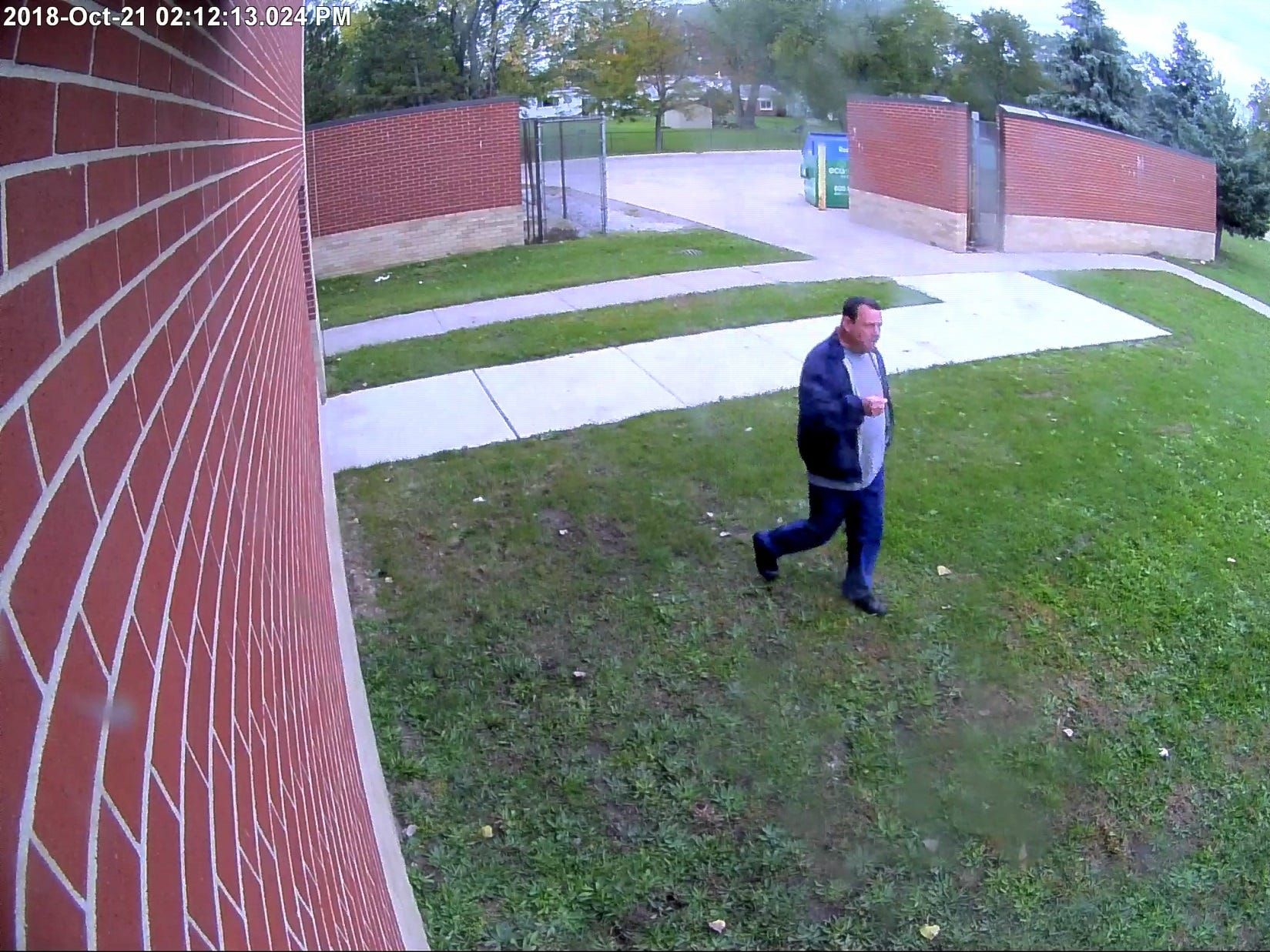 Man returns bike, turns himself in after photos released of theft from Power Middle School