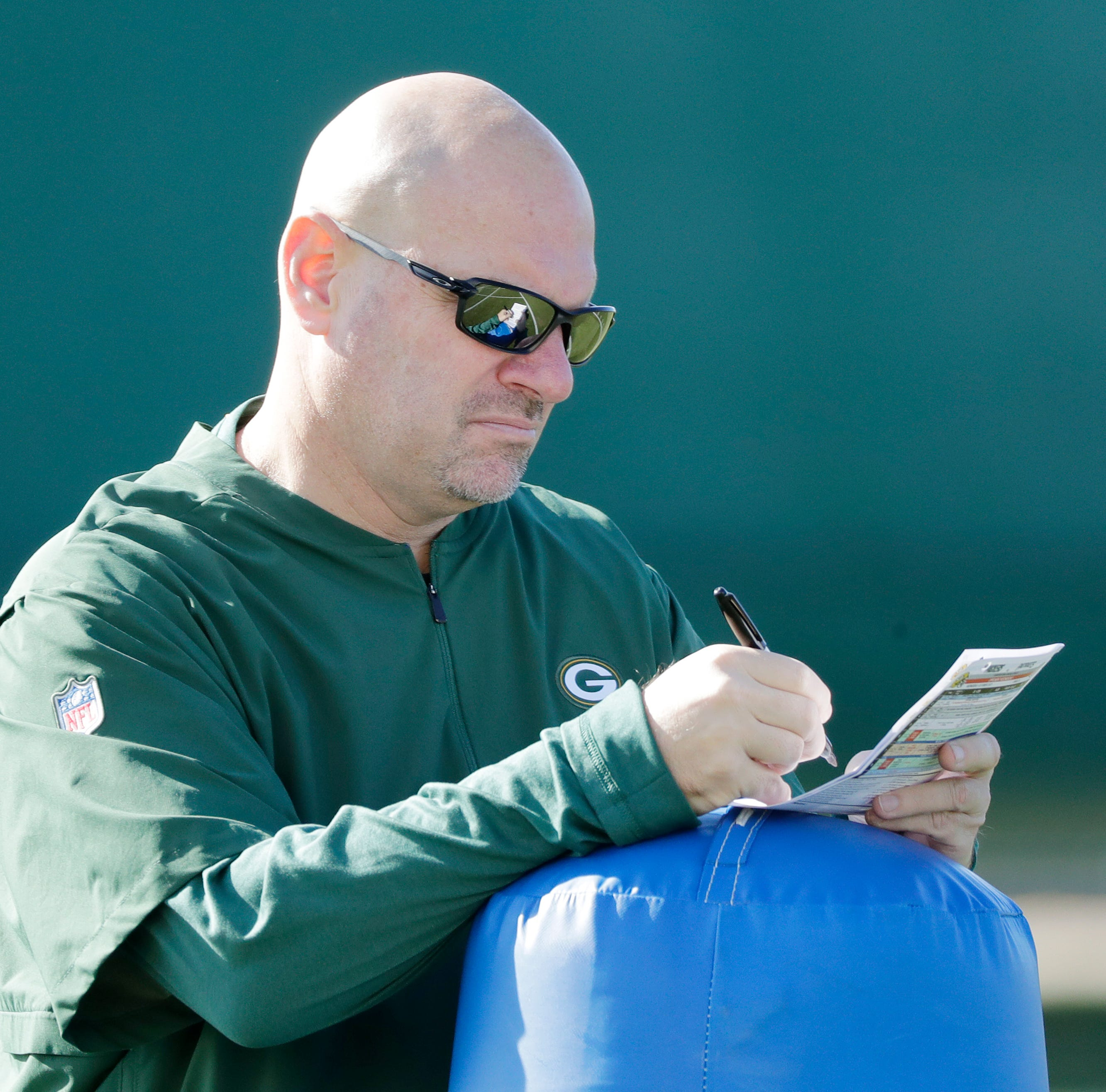 Analysis: Mike Pettine's mixing and matching keeps Packers' defense competitive