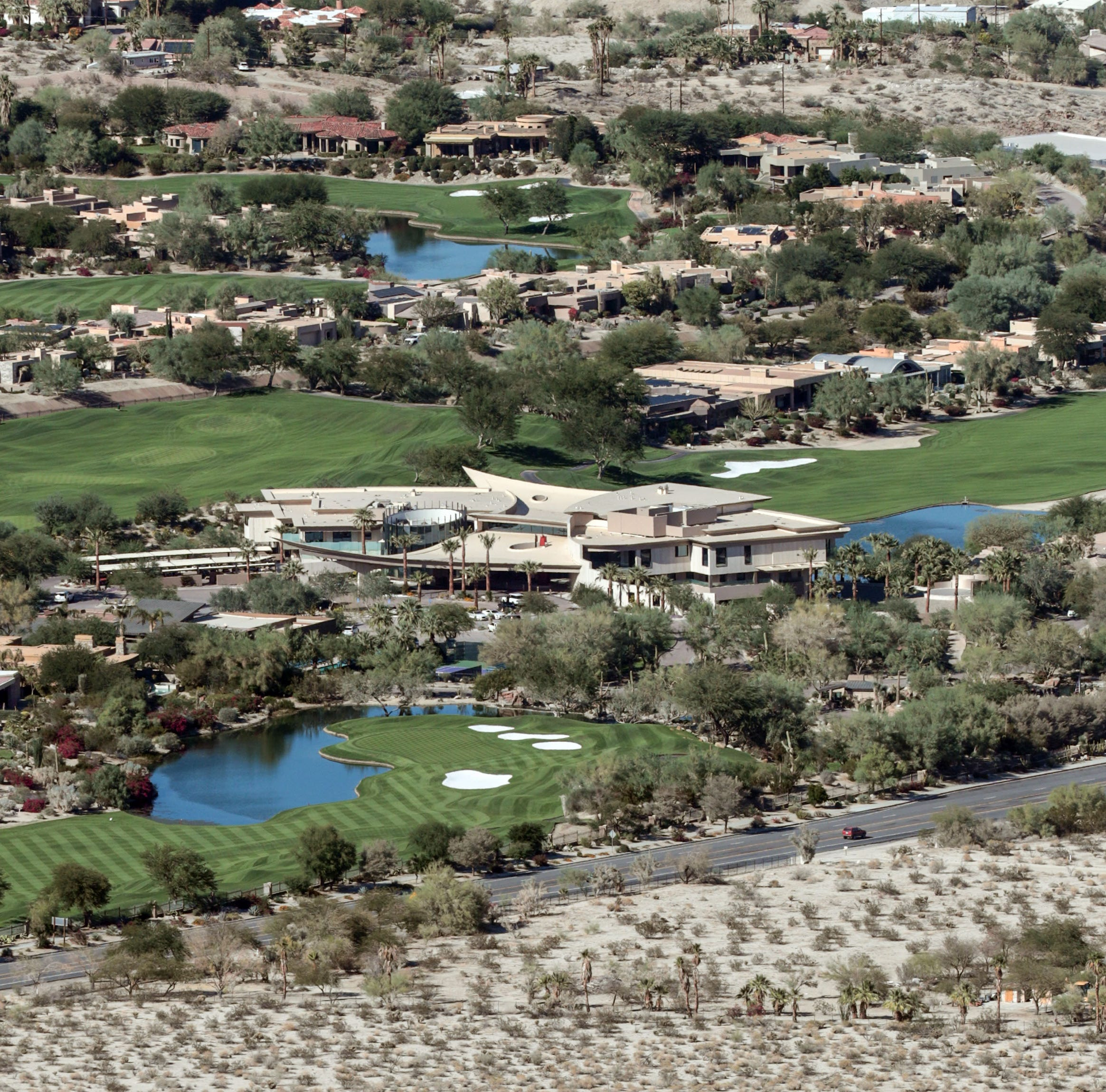In a golf paradise, investors say a golf cart salesman took them for a financial ride