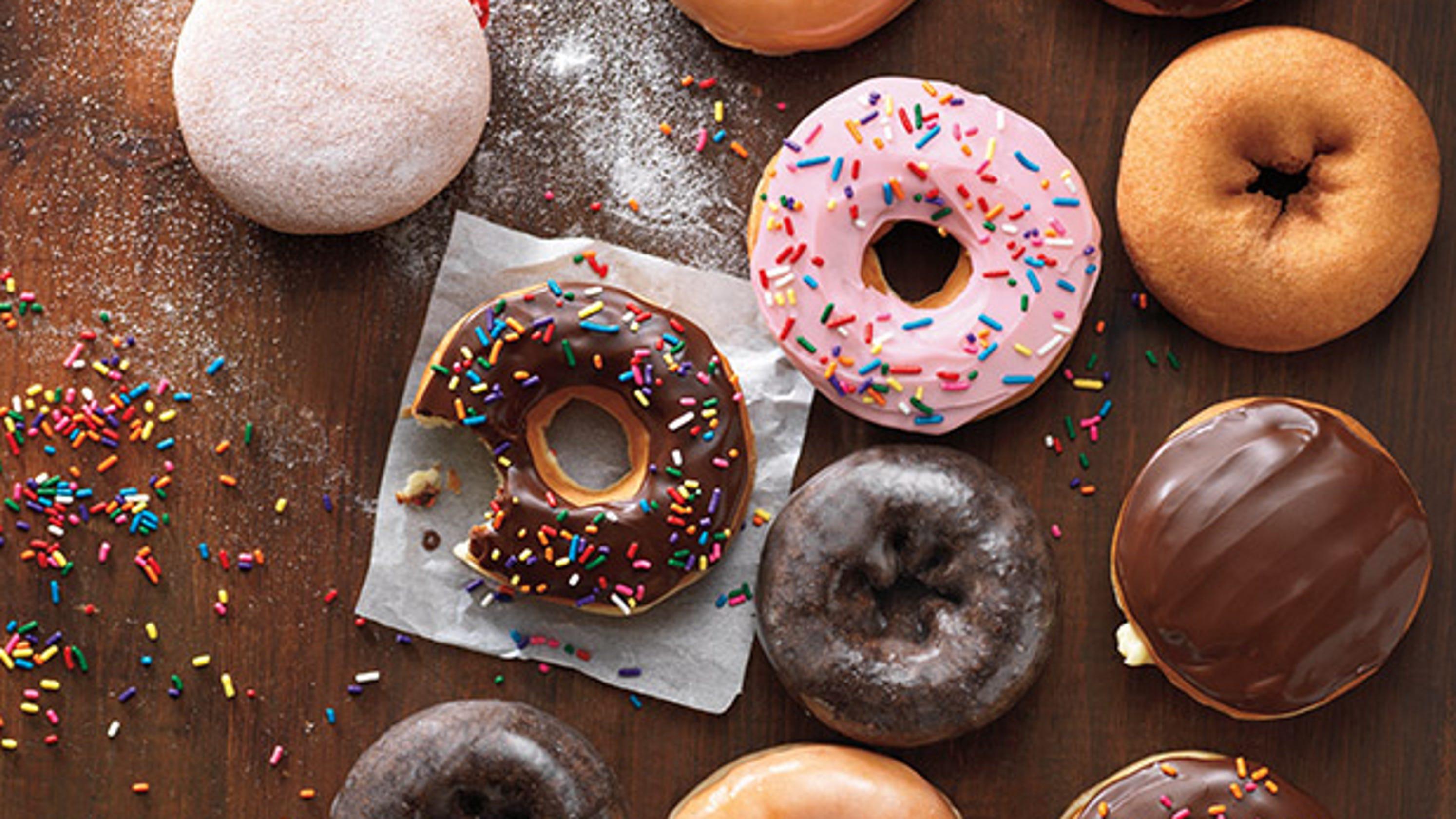 Buy Here Pay Here Phoenix >> National Donut Day deals in Phoenix: Dunkin, Krispy Kreme, Walmart