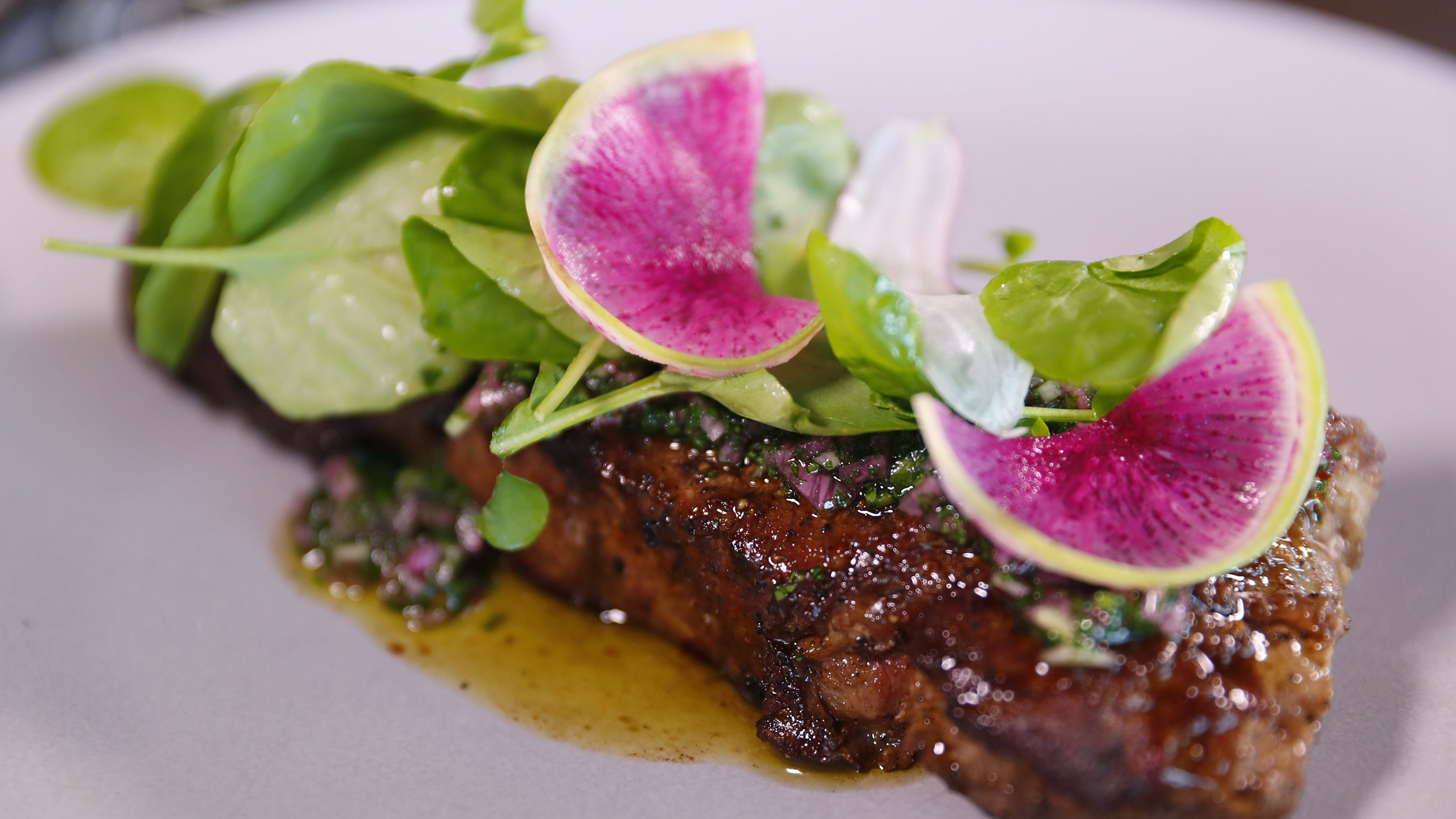 New chef perfects resort cuisine at Talavera at Four Seasons Scottsdale