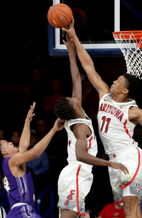 arizona wildcats basketball ira lee suspended before exhibition rout