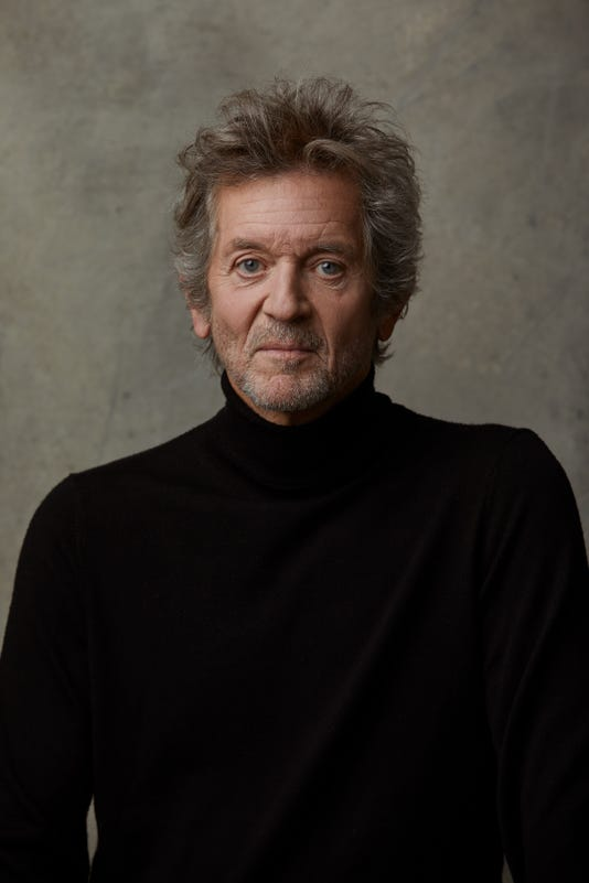 Rodney Crowell by Austin Lord