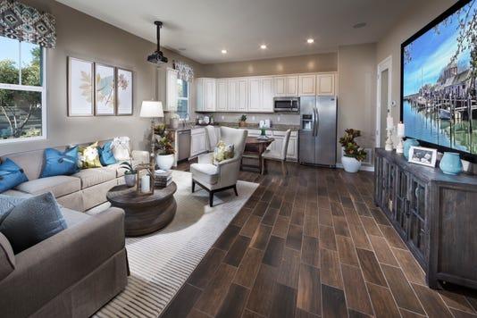 Pinnacle Nextgen Living Lennar Homes