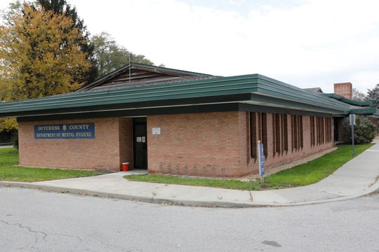 The Dutchess County Stabilization Center is located at 230 North Road in Poughkeepsie.