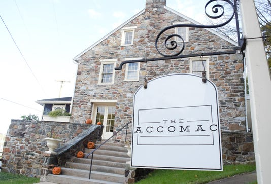 The Accomac located at 6330 River Drive in Wrightsville is closing its doors after 46 years.