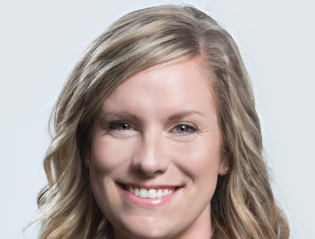Ashley Brost