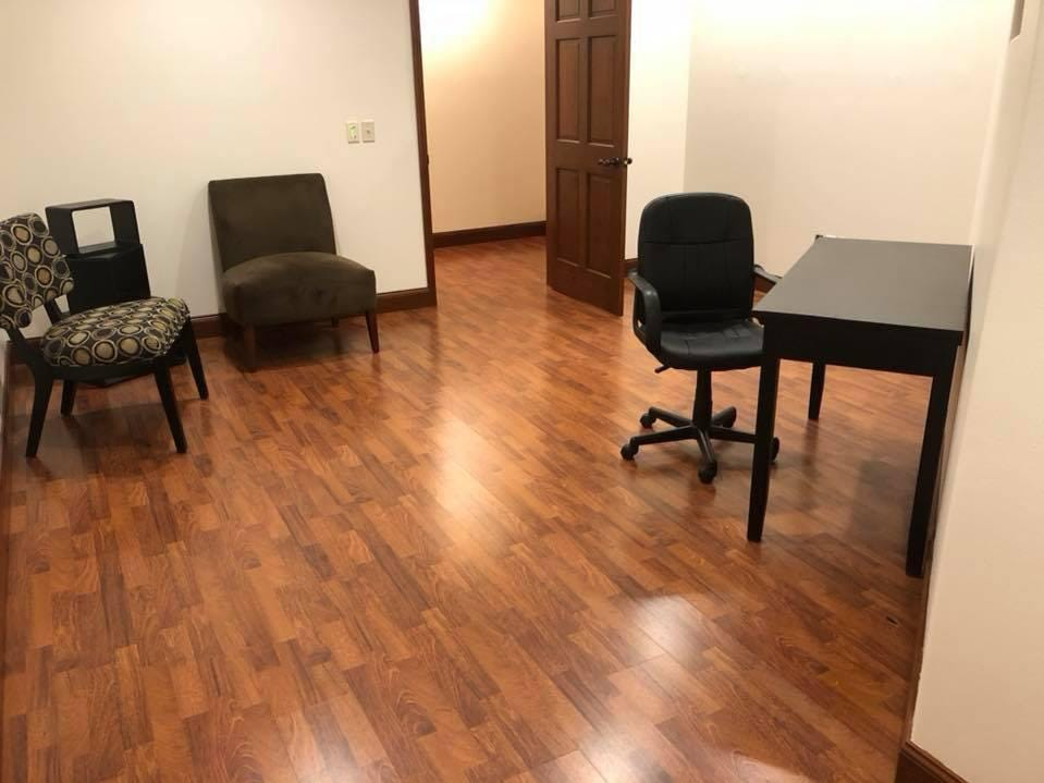 Office space available for short-term rent at the newly opened OPEN Space in south Sioux Falls.