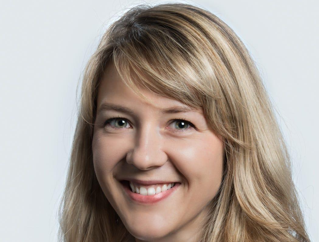 Olivia Karns