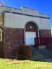 The original Temple Israel was located on the corner of Belmont Street and Kickapoo Avenue. The congregation outgrew that building in 1990, so a larger facility was built east of Springfield. The old synagogue is now owned by Credo Arts Center.