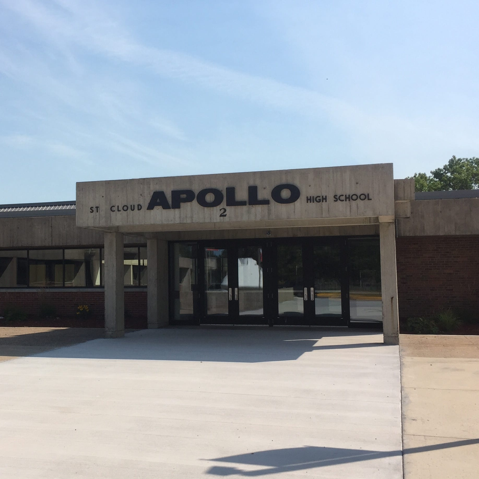 St. Cloud school board eyes 2020 referendum for Apollo remodel