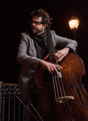 FSU alum and rising jazz star Jeff Denson returns to Tallahassee for a CD release concert