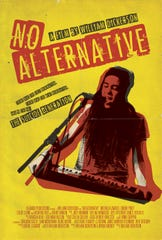 """No Alternative"", a film by Yonkers native William Dickerson."