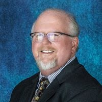 James Purcell is a Democrat running for  State Senate, District 18.