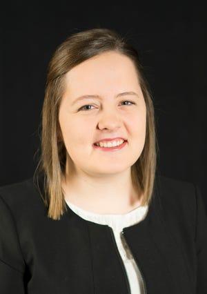 Kristen Broege