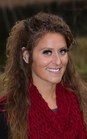 Katie Zoromski
