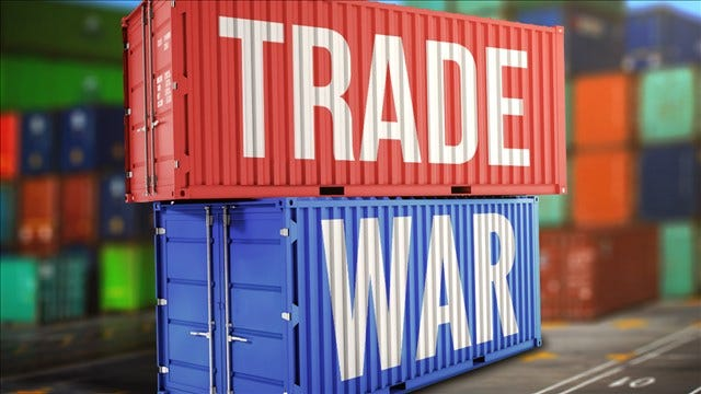 Will US encounter a trade war with global partners over steel and aluminum tariffs?