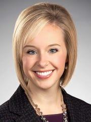 Kristin Olson