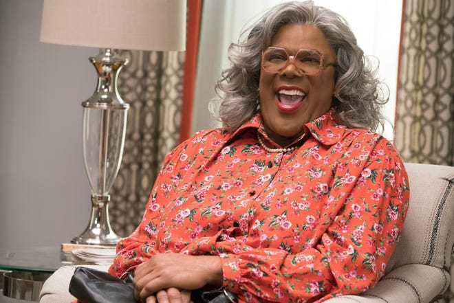 Tyler Perry annonced he is retiring his infamous Madea character in 2019.