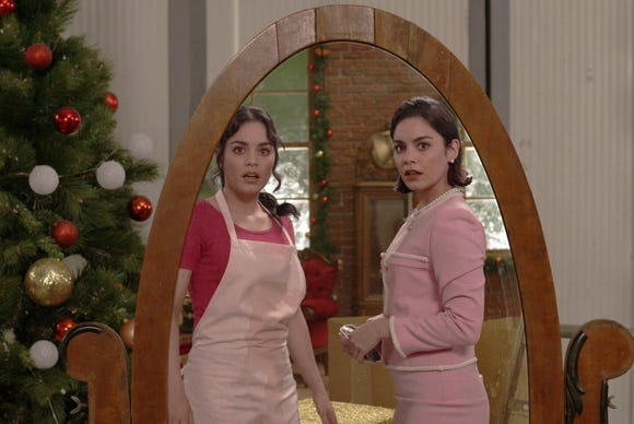 """The Princess Switch,"" starring Vanessa Hudgens, premieres Nov. 16 on Netflix."