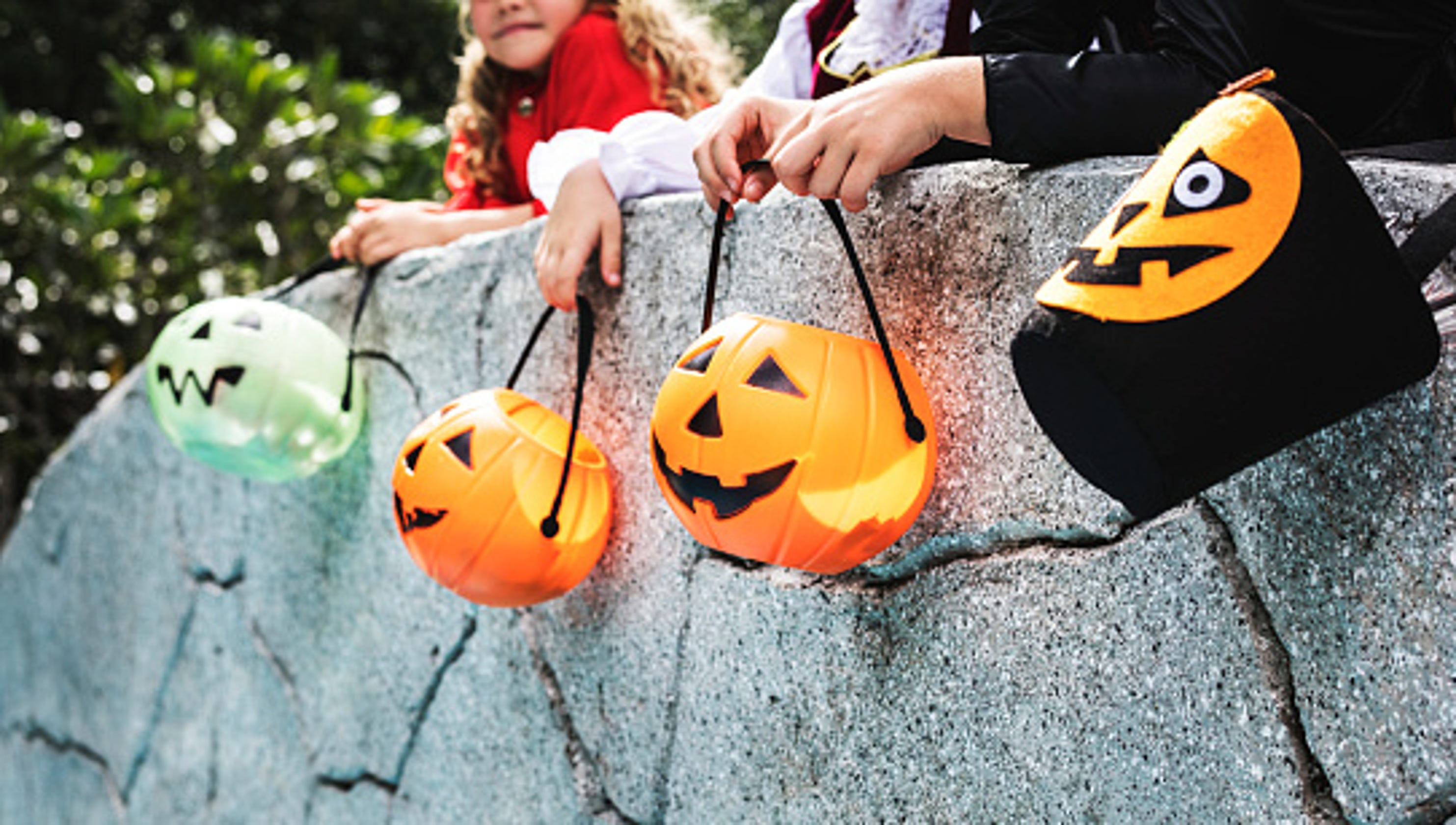 The organization that started a petition to change the date of Halloween has a new goal in mind