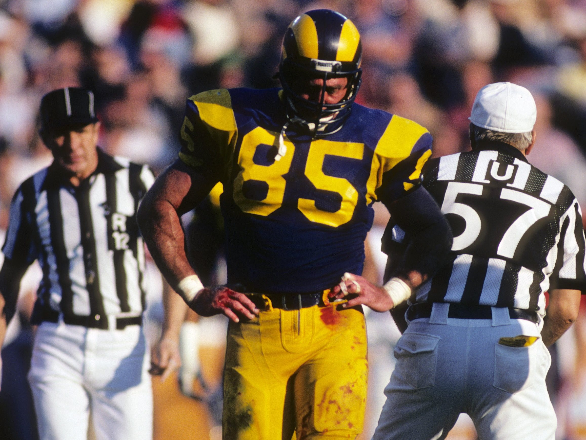 Jack Youngblood -