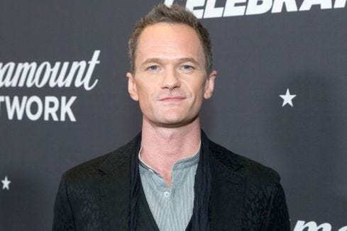 Actor Neil Patrick Harris has done it again with his 2018 family Halloween ensemble.