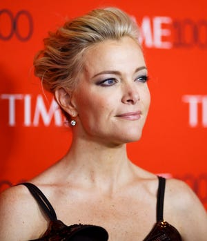 "Megyn Kelly, former host of the third hour of ""Today."""