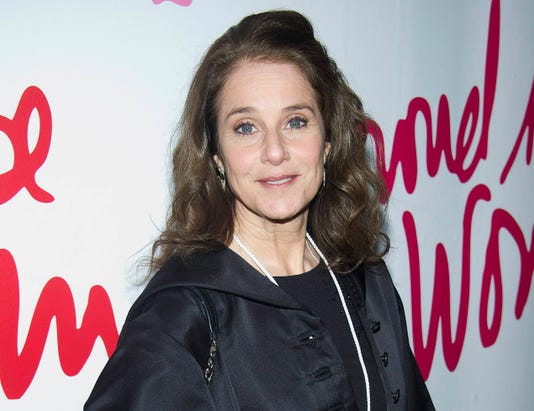 Ap People Debra Winger A File Ent Xun
