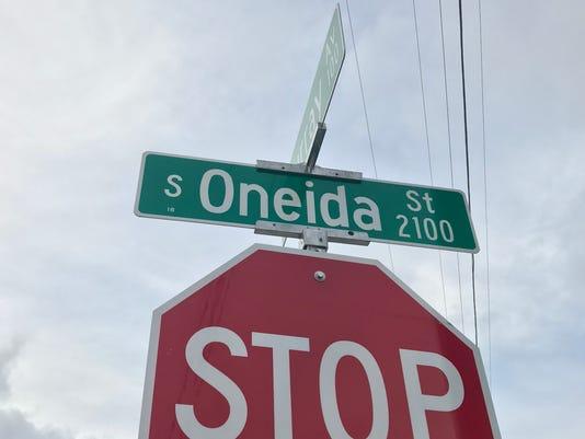 Oneida 3
