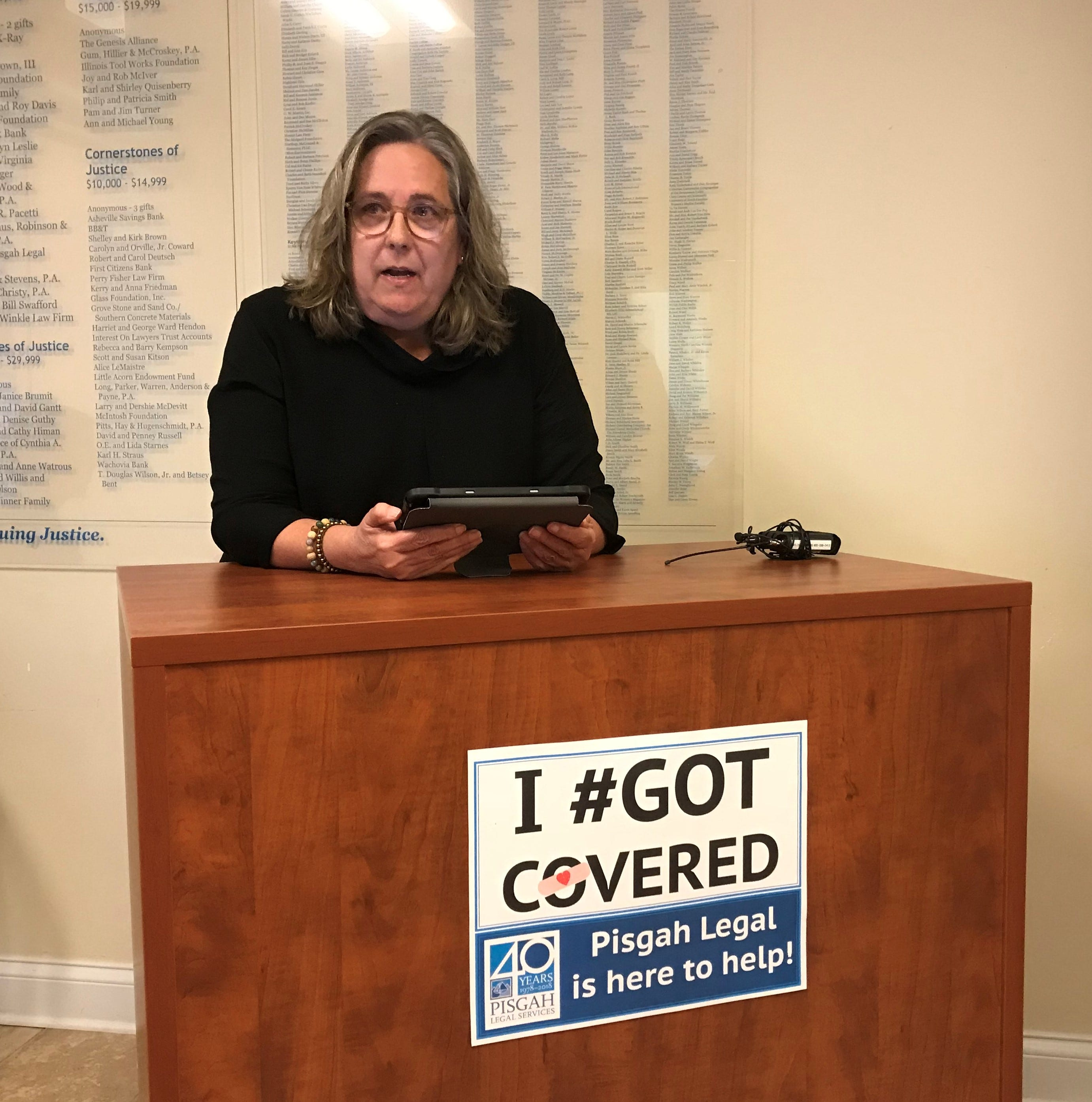 'I am surviving cancer' with help from Affordable Care Act, Etowah woman says