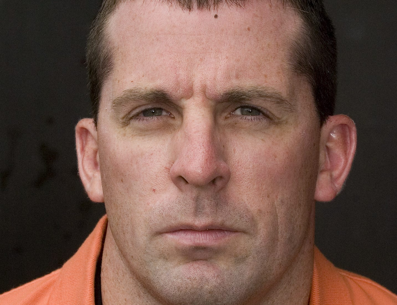 Union-Endicott football Coach Shane Hurd 2006