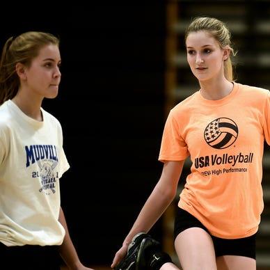 Athlete Of The Week: Mackenzie Williams