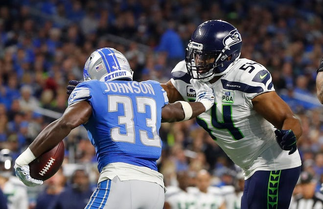 Linebacker Bobby Wagner says NFL observers underrated the revamped Seahawks defense during the offseason.