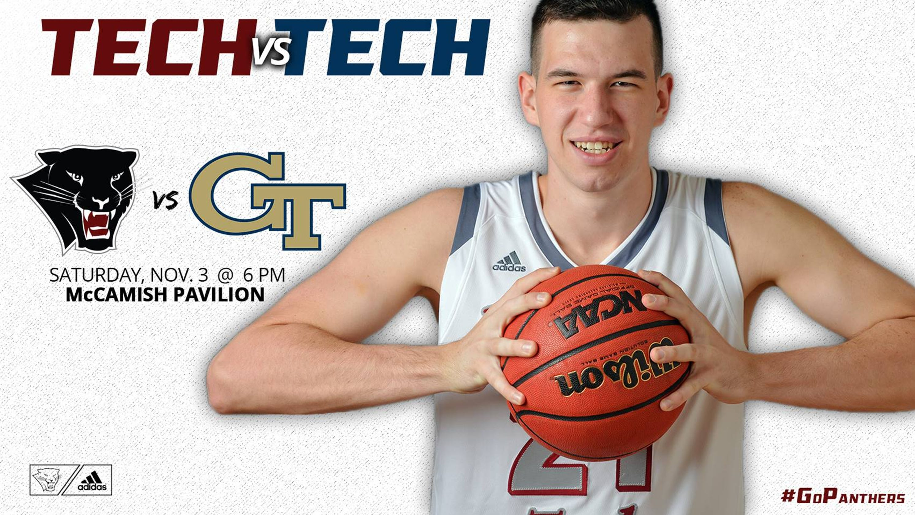 fit basketball team hits road to georgia tech