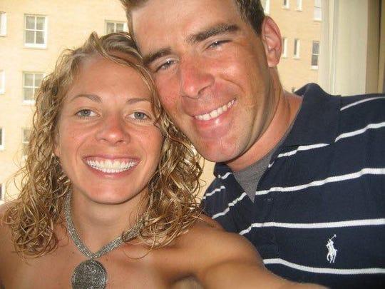Josh and EmilyAnne Thomason