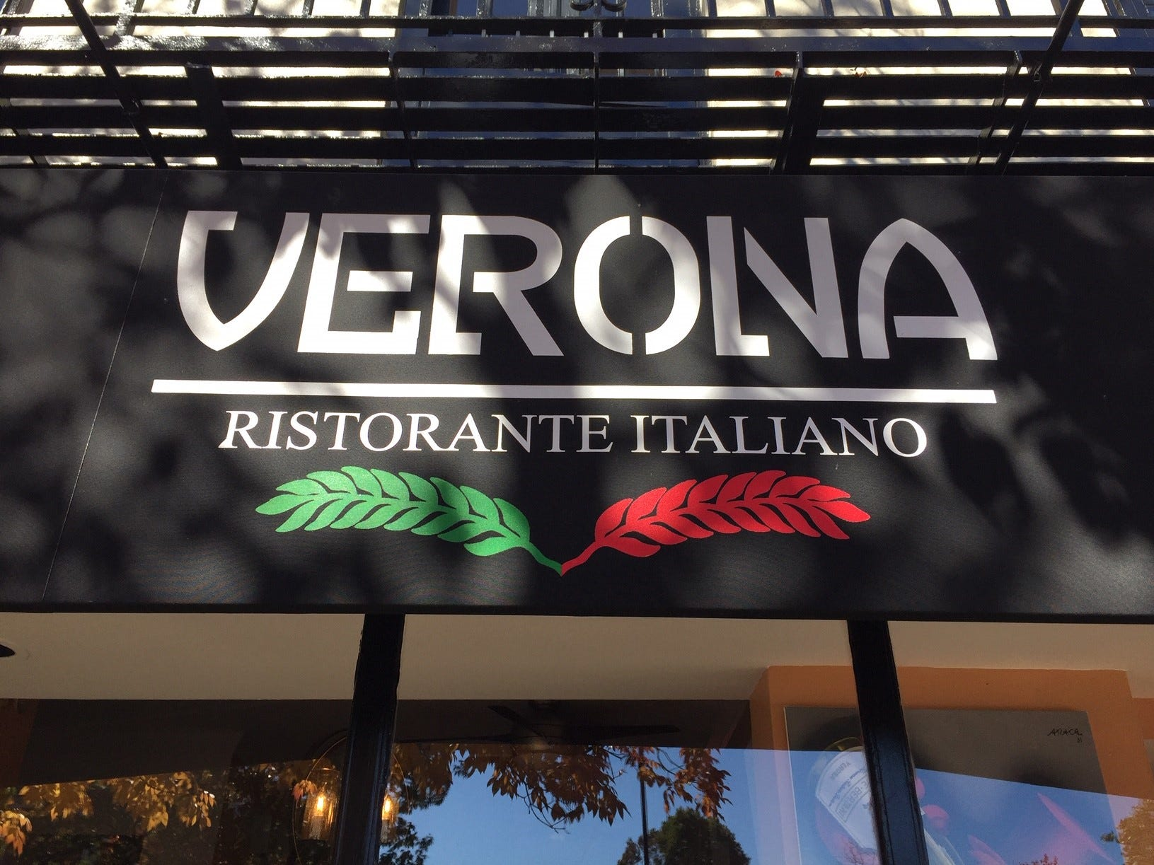 In Haddonfield, Verona Ristorante Italiano's menu will change with the seasons and feature lots of locally sourced ingredients.