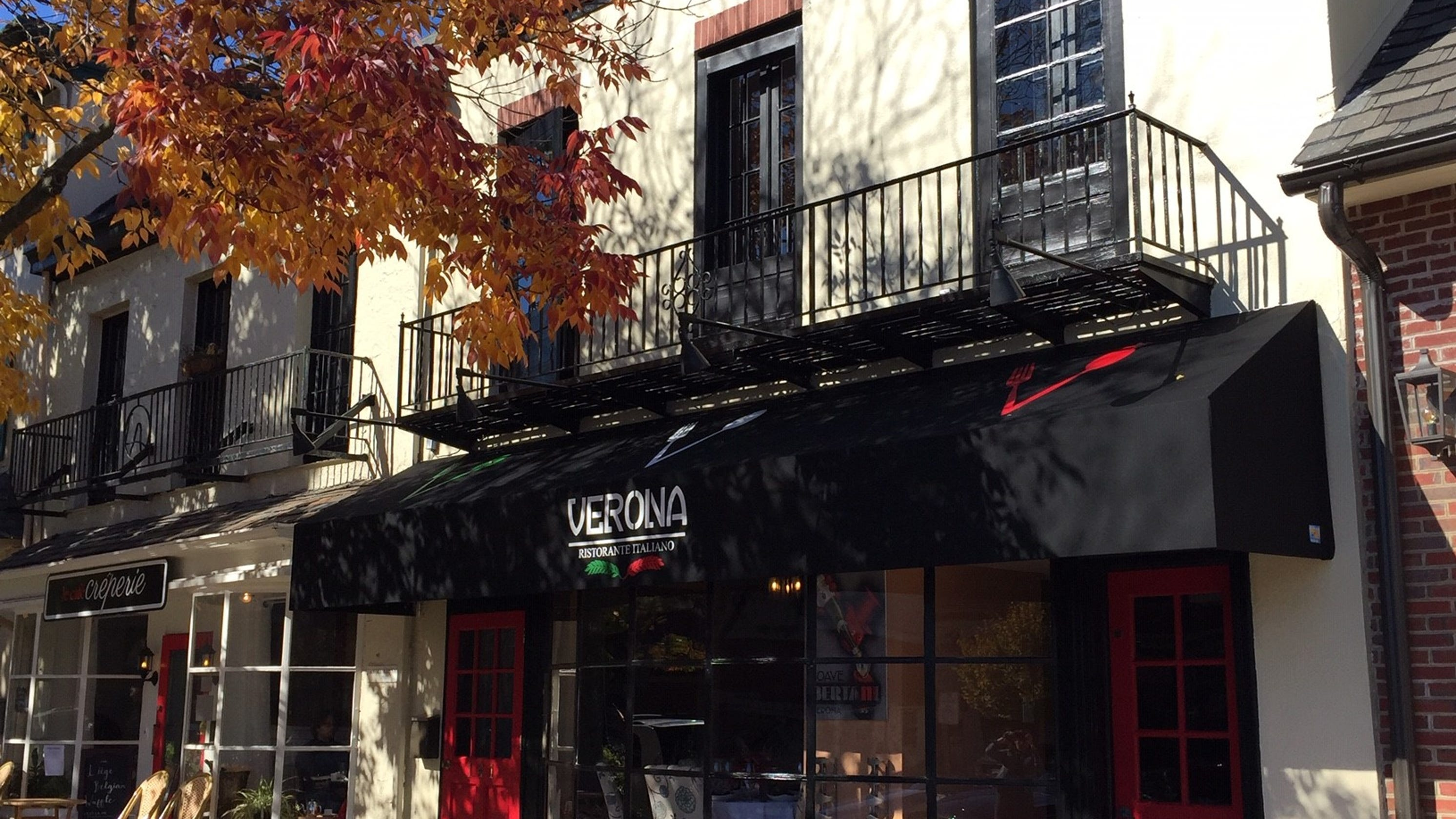 a8742043f4b3 It s all in the family as Verona joins Haddonfield s restaurant row