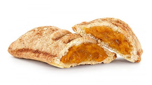 Baked Pumpkin Pies Return To Mcdonalds For Fall 2018 678x381 1