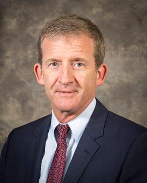 Dr. Nicholas T. Gates