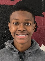 West Creek cross country runner Tevin Gordon captured Clarksville's male athlete of the week for Oct. 22-27.