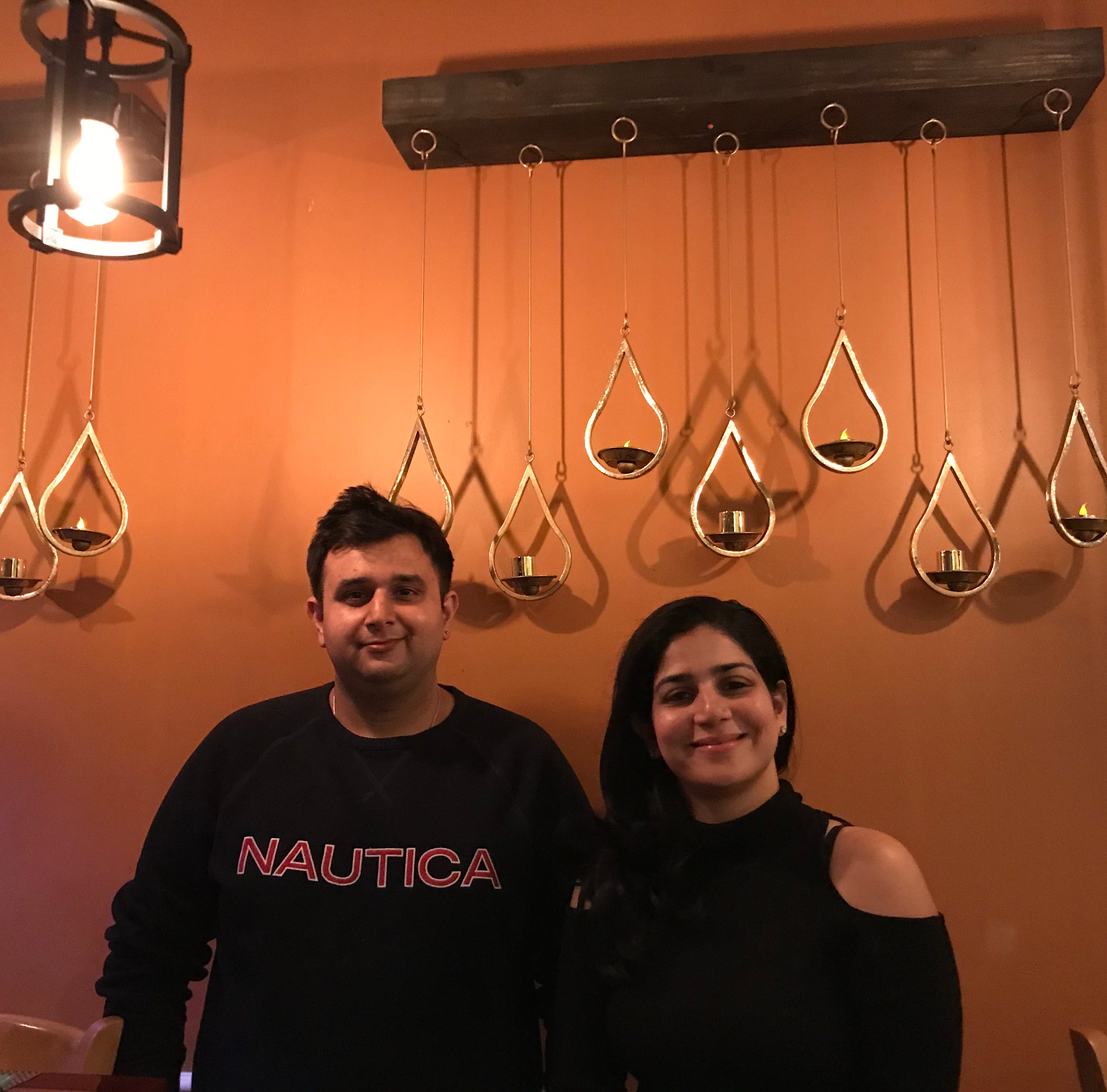 Metuchen welcomes only Indian restaurant, The Kabab Factory