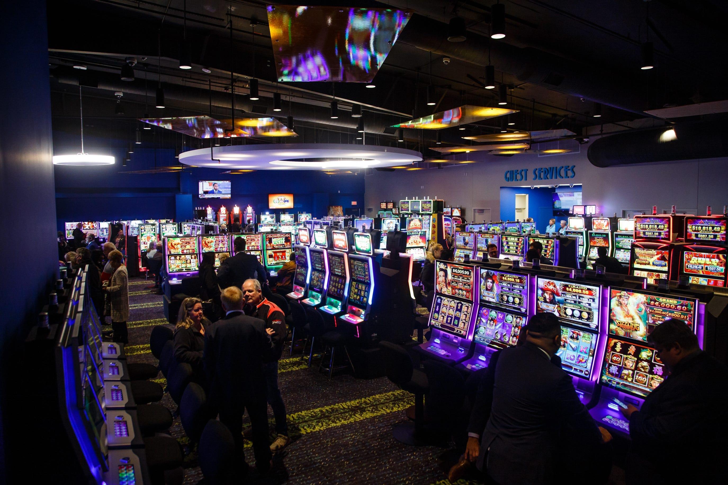 Iowa casino perkins ok